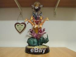 Disney Store 29958 Lion King Musical Snowglobe I Just Can't Wait To Be King