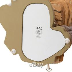 New Disney Store Japan 25th Anniversary LION KING Music Box Snow Globe Animal