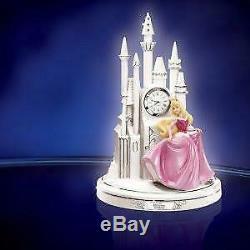 San Francisco Music Box Disney Princess Collection Sleeping Beauty Designed B